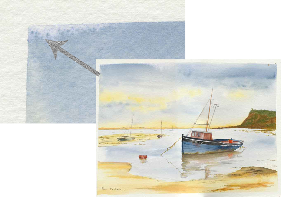 watercolours-boat